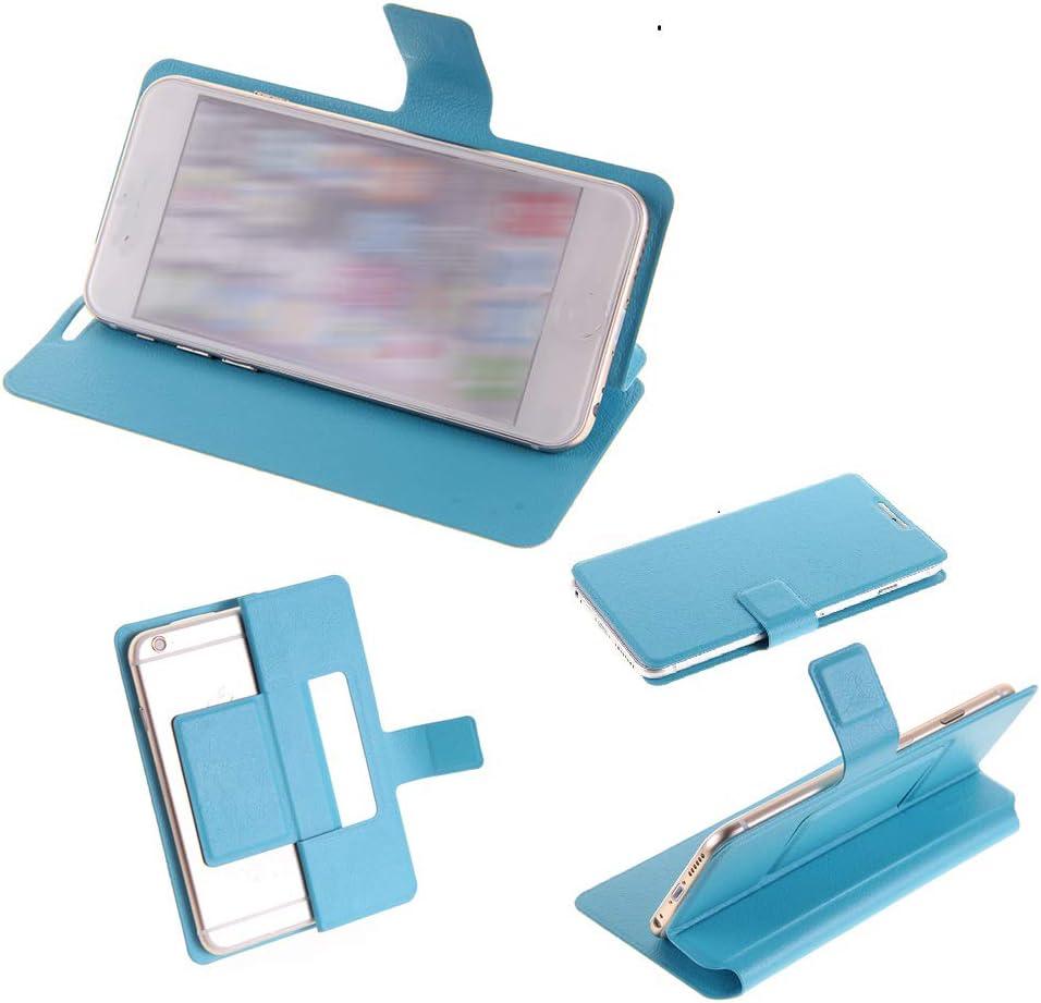 K S Trade Flipcover Kompatibel Mit Sharp Aquos C10 Elektronik