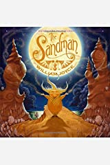 The Sandman: The Story of Sanderson Mansnoozie (The Guardians of Childhood) Hardcover