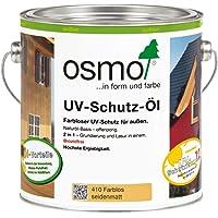 Osmo–Aceite de protección UV (2,5L, sin 410d ingredientes