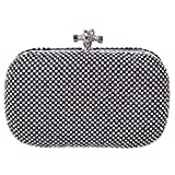 Fawziya® Knot Clutch Purses And Handbags For Womens Evening Bags