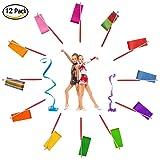 Dance Ribbon Streamer - Rhythmic Gymnastics Ribbon