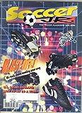 img - for Soccer Jr Magazine, September October 1993 (Vol. 2, No 5) book / textbook / text book