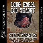 Long Horn, Big Shaggy | Steve Vernon