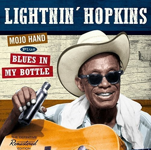 Mojo Hand+blues In Myの商品画像