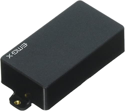 EMG 81-X Active Guitar Humbucker Pickup, Black
