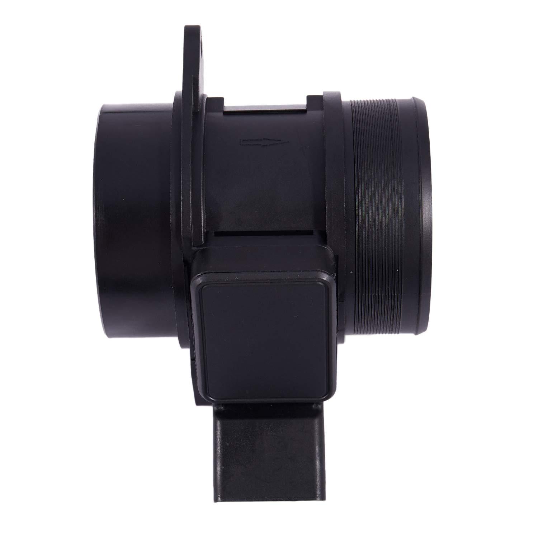 TOOGOO Medidor de Sensor de Flujo de Aire Masivo 2.0 HDI de 5 Pines para 306307406806 para XSARa 19207S 5WK9621 5WK9621Z 9629471080
