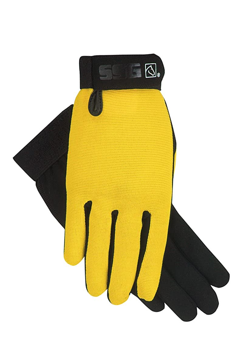 SSG Ladies All Weather Style 8600 Yellow SM 5//6