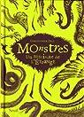 Monstres : Un bestiaire de l'étrange par Dell