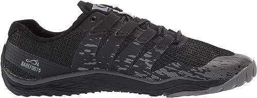 5. Merrell Men's Trail Glove 5 Sneaker