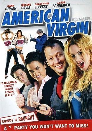 Sex education for virgin dvd