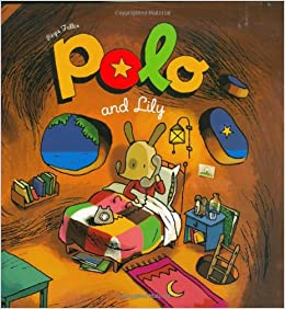 Polo and Lily (The Adventures of Polo): Amazon.es: Faller, Regis ...