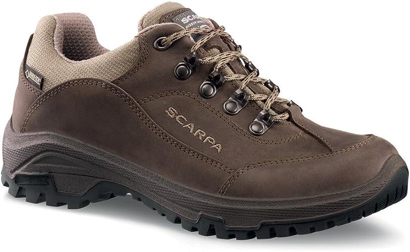Scarpa Womens Cyrus GTX Shoe: Amazon.co
