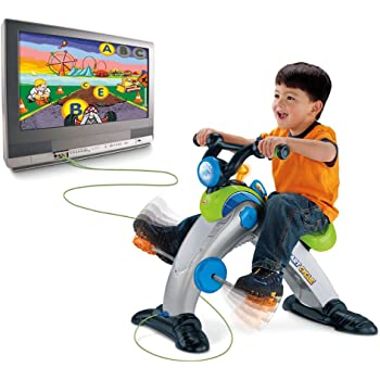 amazon com fisher price think learn smart cycle toys games rh amazon com fisher price smart cycle extreme manual fisher price smart cycle extreme manual