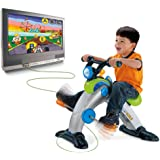 Fisher-Price Smart Cycle Racer [Old Version]