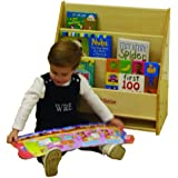 Amazon Com A Childsupply 2 Side Book Stand Toys Amp Games