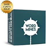 Word Mines - The Dirty Word-Guessing Party Game