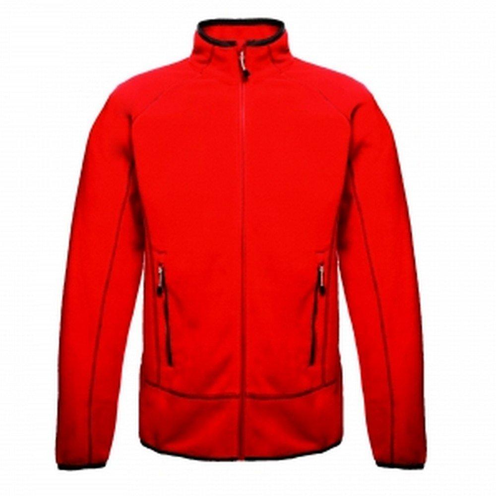 Regatta Professional Mens Ashmore Full Zip Fleece