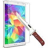 ELTD Tempered Glass Pellicola Protettiva Schermo per Lenovo Yoga Tablet 3 Pro 10, Glass