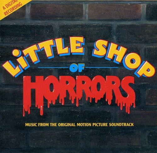 Little Shop of Horrors (Philip Huff)