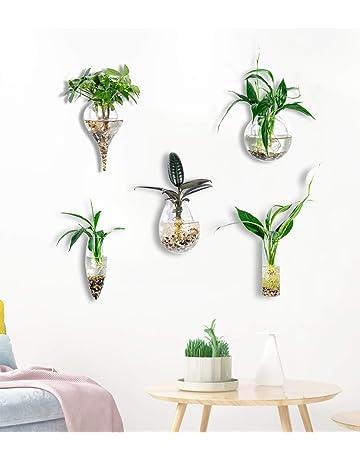 Jarrones decorativos   Amazon.es