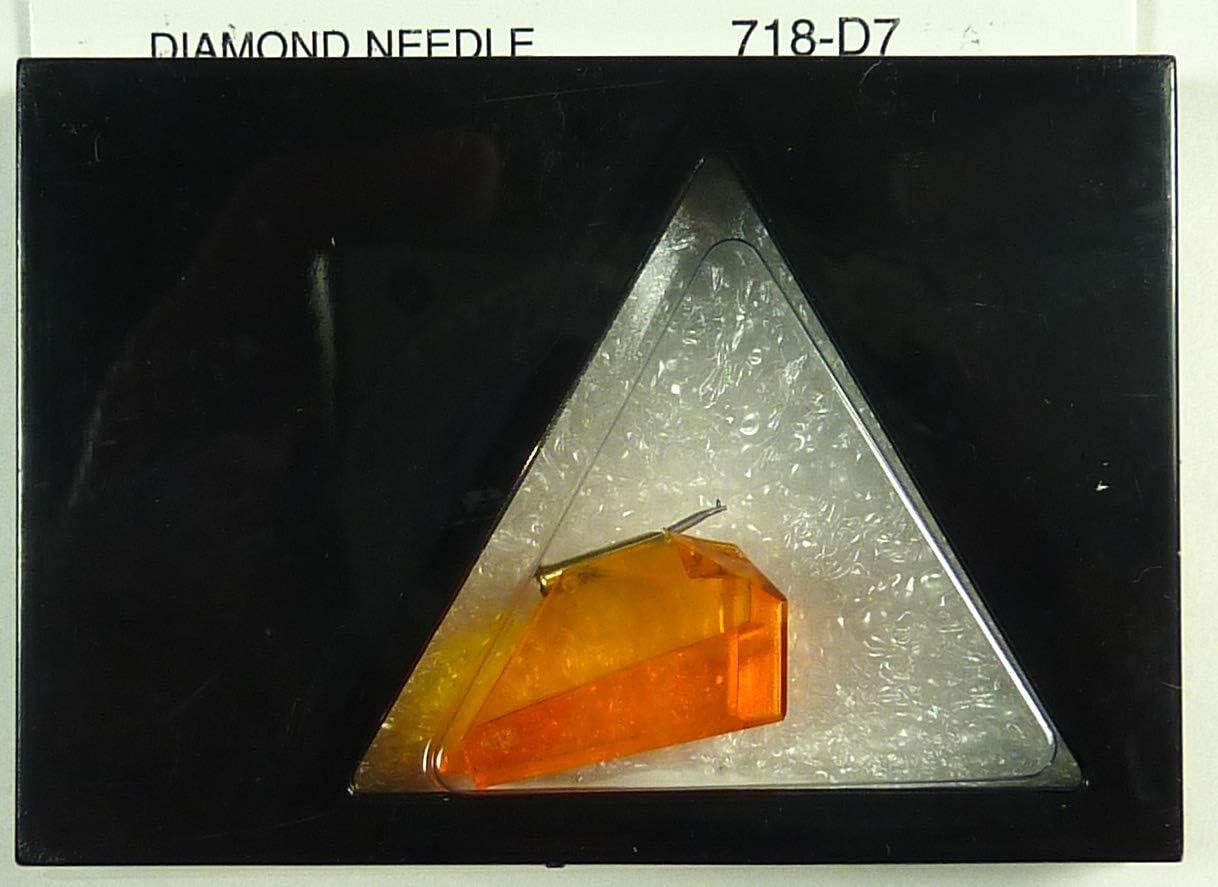 Pfanstiehl Phonograph Needle For Panasonic Technics EPS-22 23C 24CS 25CS 27CS 28CS 53CS EPC202 /& Others