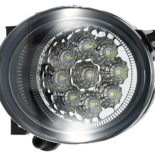 Golf Gti Mk5 Led Side Lights in US - 8