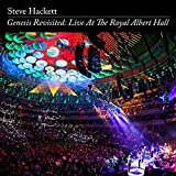 Genesis Revisited-Live at the Royal Albert Hall by Hackett, Steve (2014-07-08)