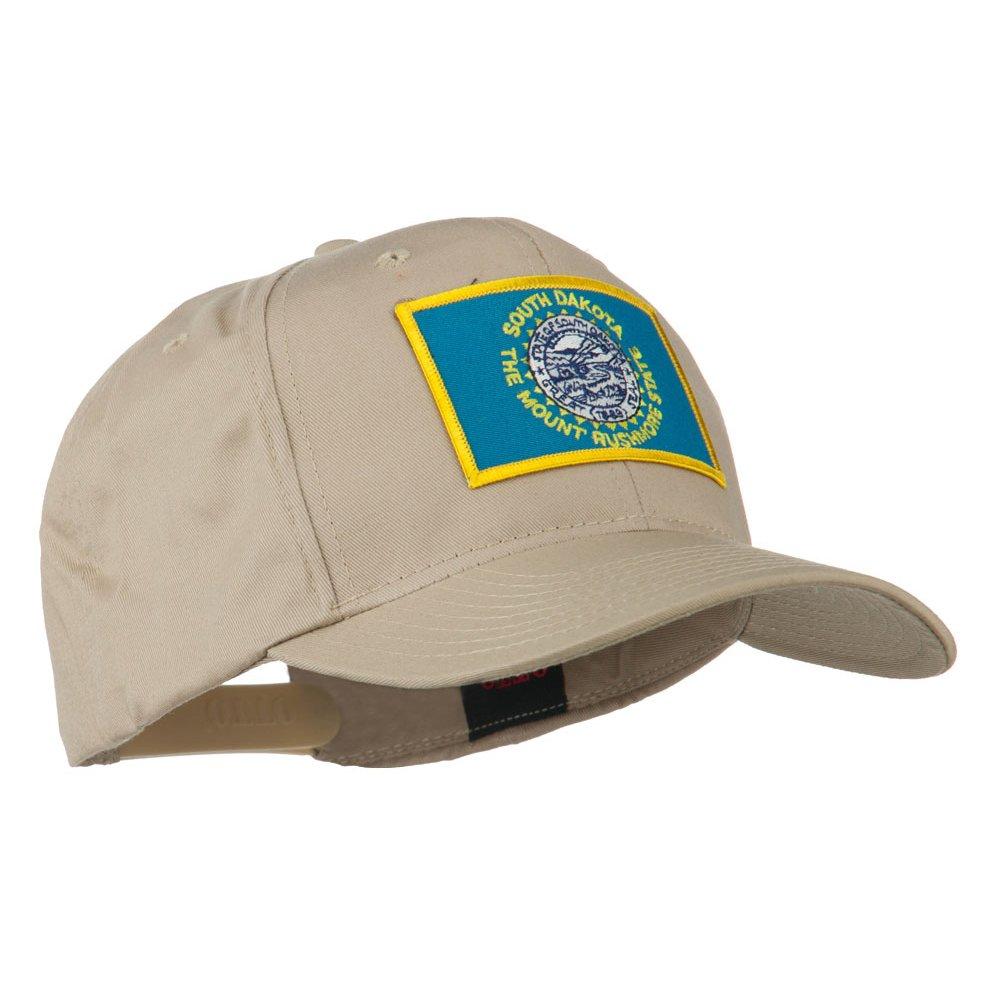 South Dakota State High Profile Patch Cap