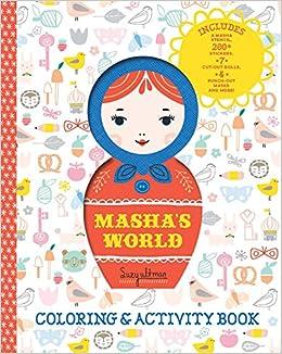 Request answer masha from mashaworld