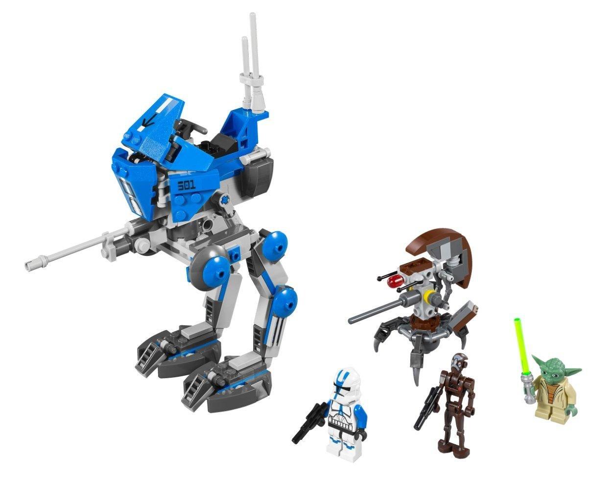 LEGO Star Wars  AT RT dp BJCI