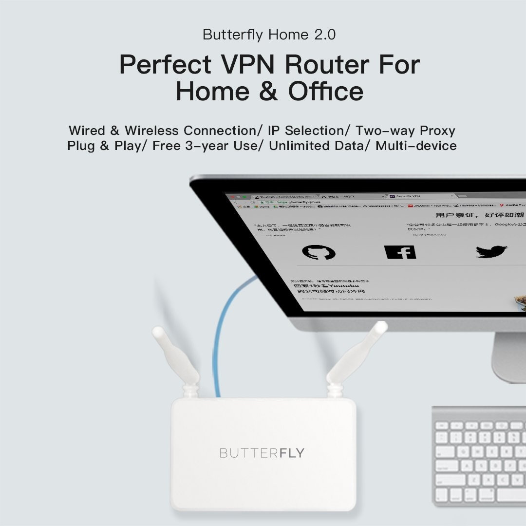 Amazon.com: Home VPN Router,Firewall WiFi Router,Wired & Wireless ...