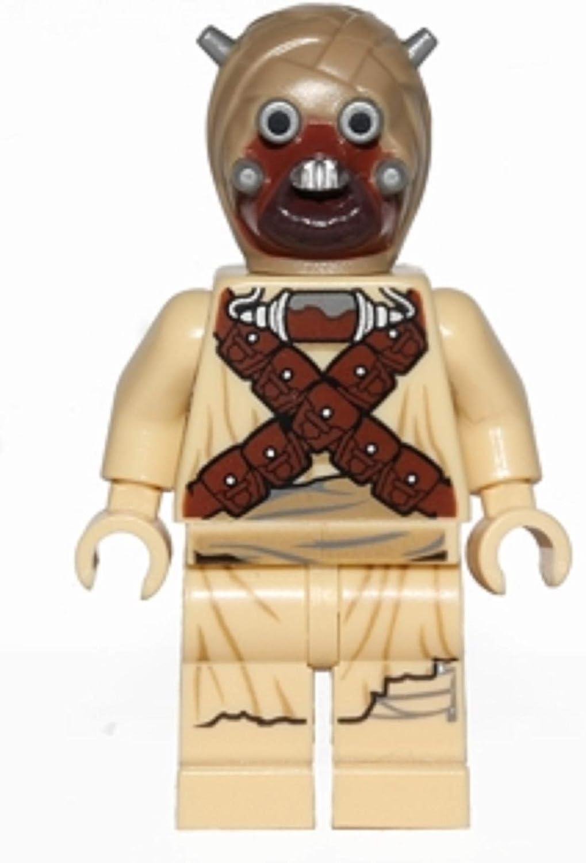 LEGO Star Wars: Tusken Raider Minifigure