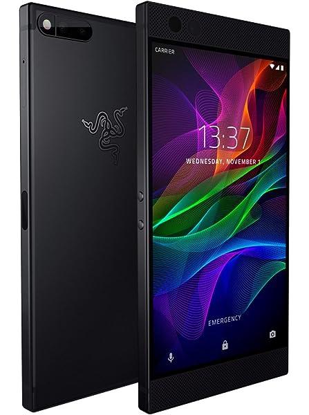 Razer Phone - 120 Hz Ultra Motion Display - 64GB Memory