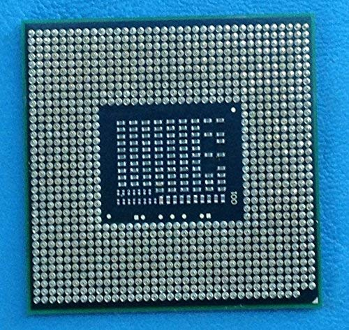 Intel Core i5-2450M SR0CH PGA 988B G2 Mobile CPU Processor 3.1Ghz 3MB 5GT/s (Renewed)
