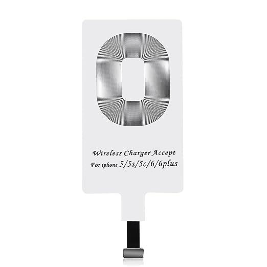 28 opinioni per Ricevitore Qi per iPhone, Choetech®