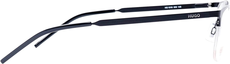 HG-1019 003 Metall schwarz matt Hugo Boss Brille