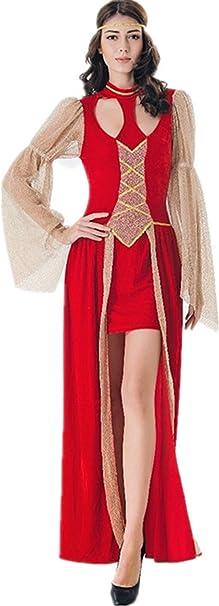 tianxinxishop Disfraz de Diosa Griega para Mujer Disfraz de ...