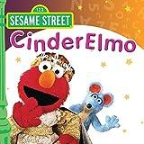 DVD : Sesame Street: CinderElmo
