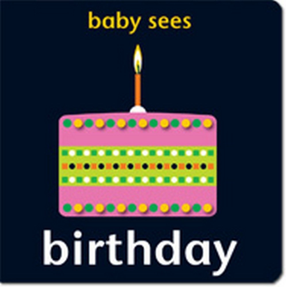 Baby Sees - Birthday ebook
