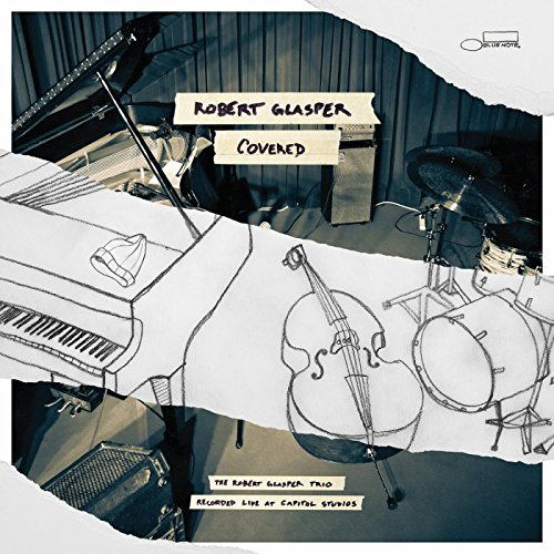 Covered Glasper Recorded Capitol Studios