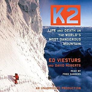 K2 Audiobook