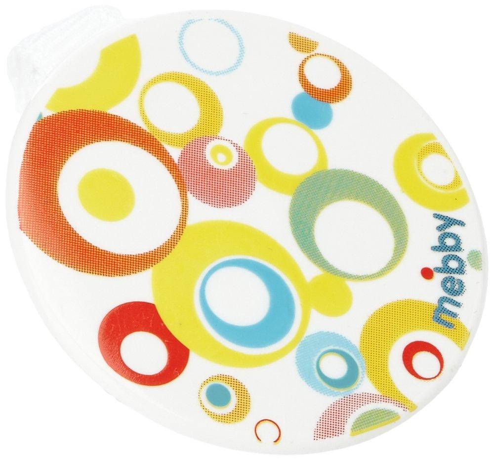 Mebby 92562 Clip Portasucchietto, Disegno Cerchi