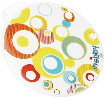 Mebby Chupete Agregado videoclip con los círculos de dibujo ...