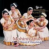 Mohiniyattam (Dances of India)