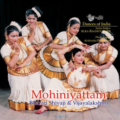 Mohiniyattam (Dances of India)