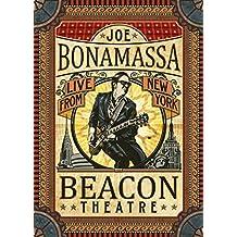 Joe Bonamassa Beacon Theatre - Live From New York