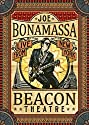Beacon Theatre - Live from New York - Bonamassa, Joe [Blu-Ray]
