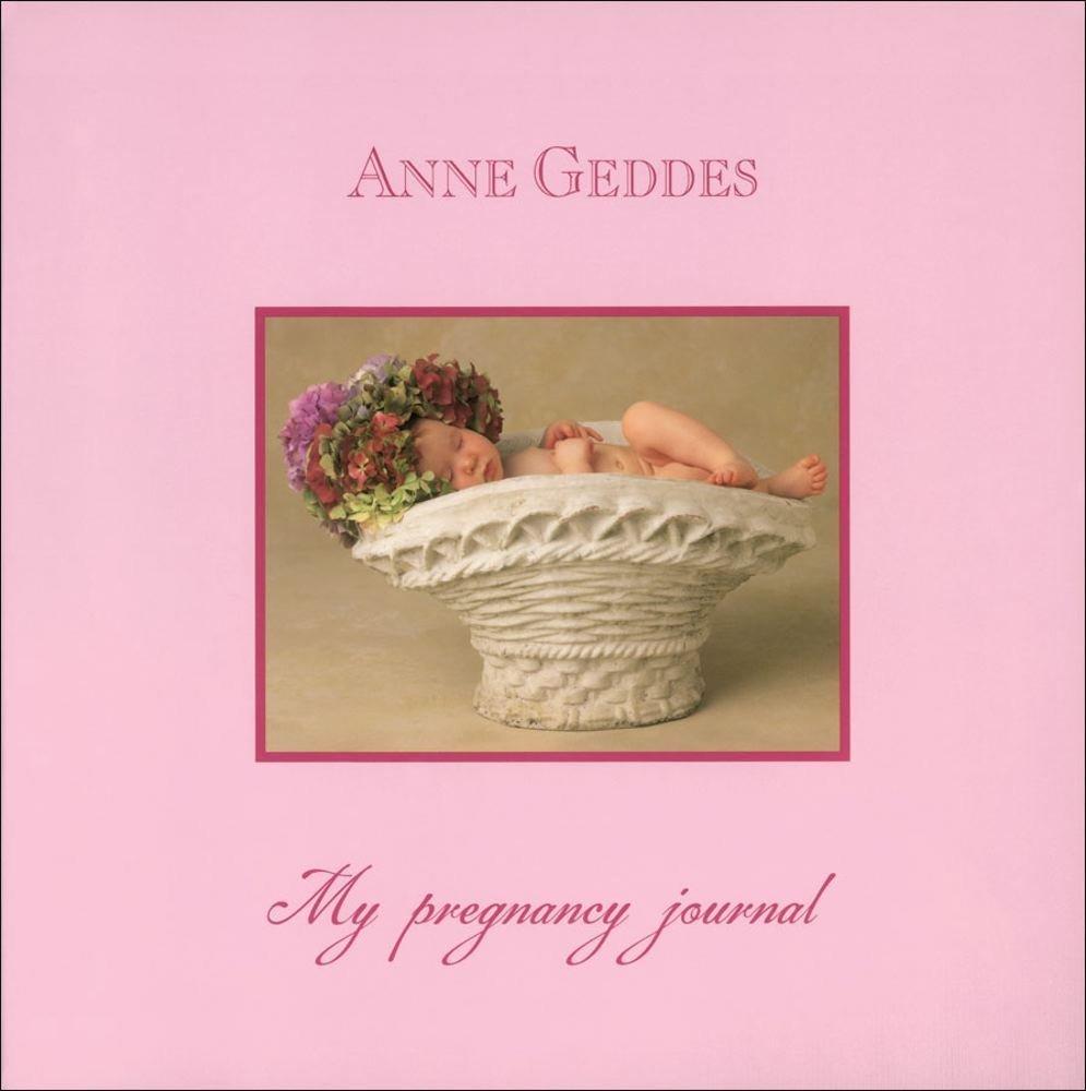 Down in the Garden: My Pregnancy Journal