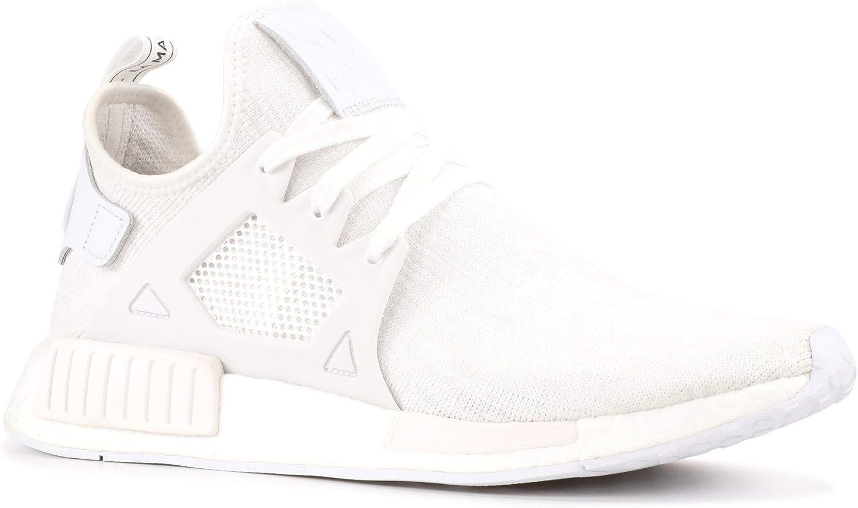 adidas NMD_xr1, Herren Sneaker Cardboard Black Red: Amazon