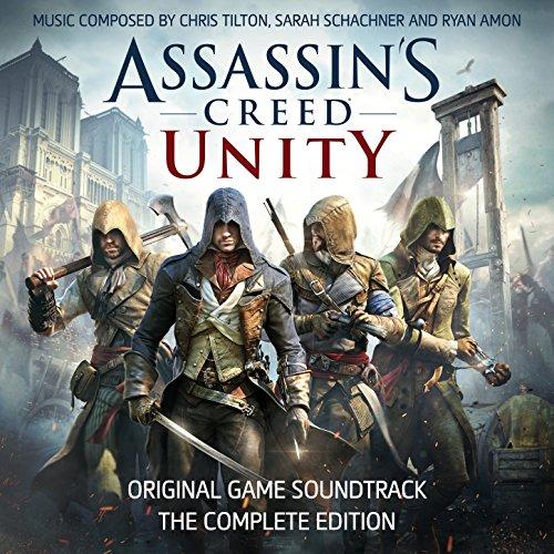 Assassin's Creed 2 (Original Game Soundtrack) by Jesper ...